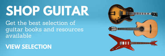 Music Books Plus Guitar Resources